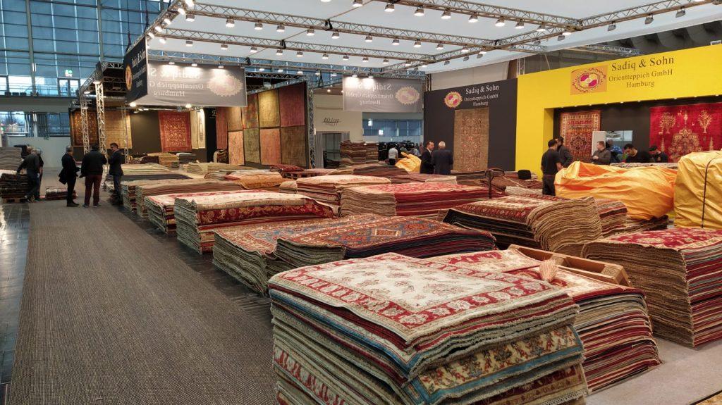 Najděte ten správný koberec do domu v centru JeHla.