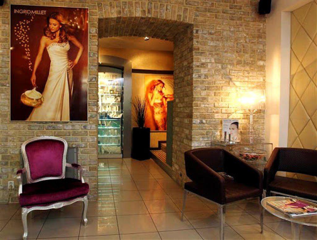 Ve Visage de Paris si můžete dopřát zasloužený odpočinek.