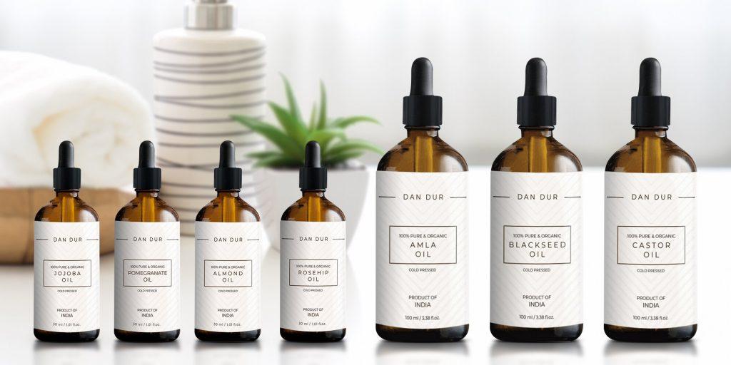 Kosmetika Dan Dur Vás překvapí svým přírodním složením.