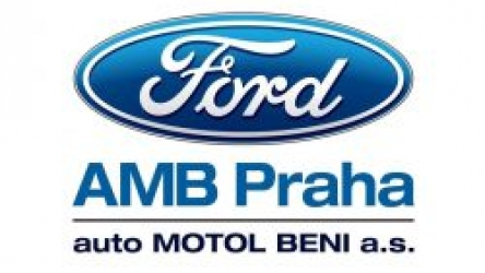 Špičkový Ford – to je AMB Praha