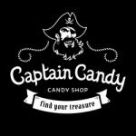 Captain Candy – sladký poklad