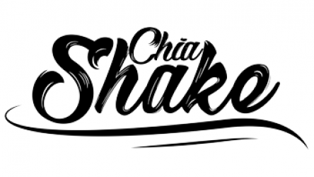Chia Shake – super superpotraviny