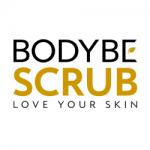 BODYBE scrub – milujte svoji pokožku
