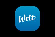 Wolt – dovážková služba