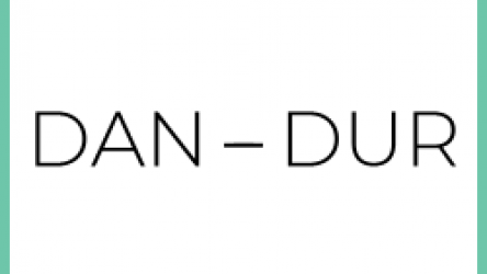 Dan Dur – kosmetika s vizí